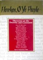 Hearken, O Ye People: The 12th Annual Sidney…