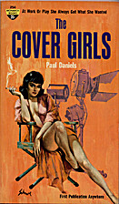 The cover girls by Paul Daniels