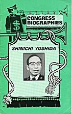 Shinichi Yoshida by Shinichi Yoshida