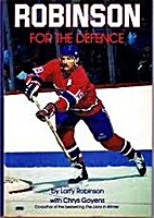 Robinson for the Defence by Larry Robinson