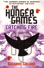 Catching Fire (Hunger Games, Book 2) by…