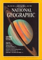 National Geographic Magazine 1981 v160 #1…