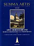 Arte Iberoamericano Desde La Colonizacion a…
