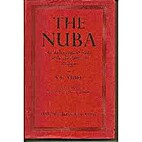 The Nuba: An Anthropological Study of the…