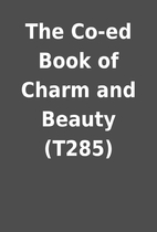 The Co-ed Book of Charm and Beauty (T285)