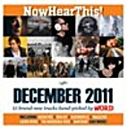 Now Hear This: December 2011