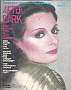 After Dark (June 1977) Fashion: Norma…