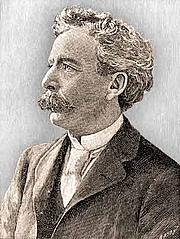 Author photo. Sean Bressie collection (1906)