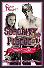 Sorority Pledge Saga - Books 1-10: A BDSM…