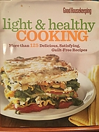 Good Housekeeping Light & Healthy Cooking :…