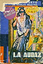 La audaz by María Pilar de Molina