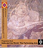 Programme Book. India and the world: the…