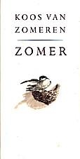 Zomer by Koos van Zomeren