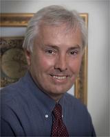 Author photo. University of Miami