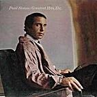 Greatest Hits, etc ♫ by Paul Simon