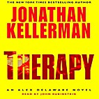 Therapy [Audiobook] by Jonathan Kellerman