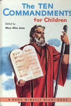 The Ten Commandments for Children [A Rand…