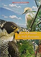 Les Oiseaux de Midi-Pyrénées