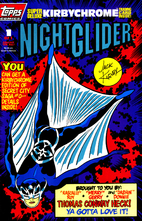 Nightglider #1 by Gerry Conway