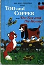 TOD AND COPPER (Disney's Wonderful…
