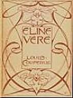 Louis Couperus, Eline Vere (Memoreeks) by…