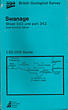Swanage (1: 50 000 Series Geological Maps…