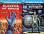 Slavers of Space / Dr. Futurity by Philip K.…