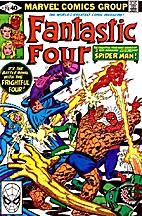 Fantastic Four [1961] #218 by Bill Mantlo