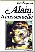 Alain, transsexuelle by Inge Stephens