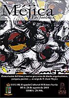 Méjíca en America by Fundación Mújica