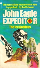 The Ice Goddess by Paul Edwards