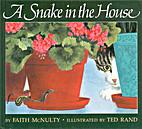 A Snake in the House by Faith McNulty