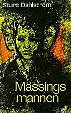 Mässingsmannen by Sture Dahlström
