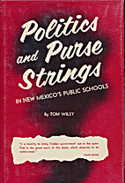 Politics and purse strings in New Mexico's…