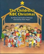 The Children's ABC Christmas by Pat…