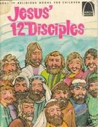 Jesus' Twelve Disciples: Matthew…