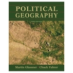 Political Geography by Martin Ira Glassner