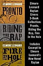 Elmore Leonard Raylan Givens 3-Book…