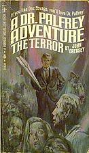 The Terror by John Creasey
