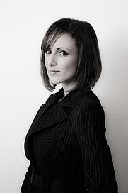 Author photo. Author: Aya Knight
