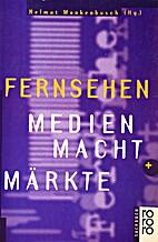 Fernsehen by Helmut Monkenbusch