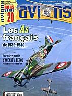Les as français de 1939-1940, première…