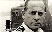 Author photo. Picture found at the Telegraph website - <a href=&quot;http://www.telegraph.co.uk/news/obituaries/military-obituaries/naval-obituaries/7960494/Captain-John-Moore.html&quot; rel=&quot;nofollow&quot; target=&quot;_top&quot;>http://www.telegraph.co.uk/news/obituaries/military-obituaries/naval-obituaries/...</a>