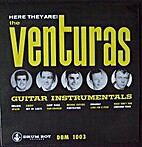 Here They Are! The Venturas: Guitar…