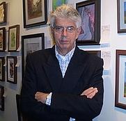 Author photo. enrique maclean