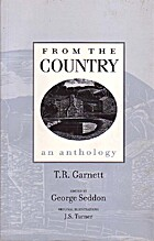 From the country : an anthology by T. R.…