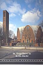 Die Pfarrkirche St. Engelbert in Köln-Riehl…