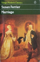 Marriage by Susan Ferrier