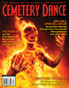 Cemetery Dance Issue 74/75 by Richard…