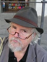 Author photo. Marion Hills